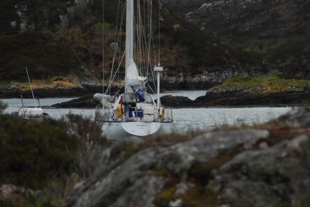 Yacht Longbow