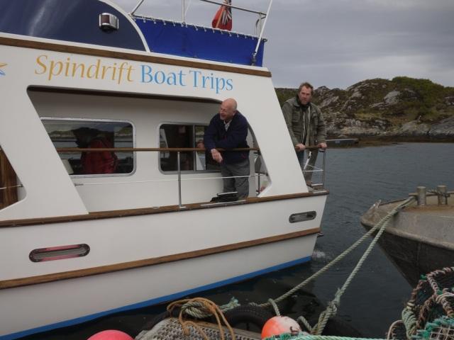Skipper Prescot