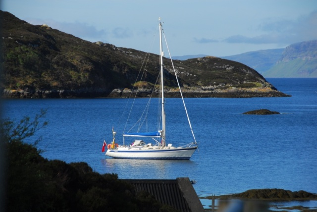 The Offenders Yacht!!