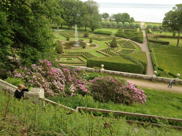 The Fantastic Gardens
