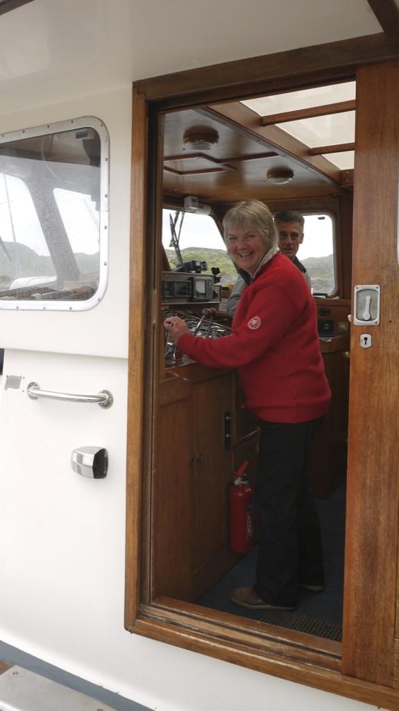 Skipper Pam
