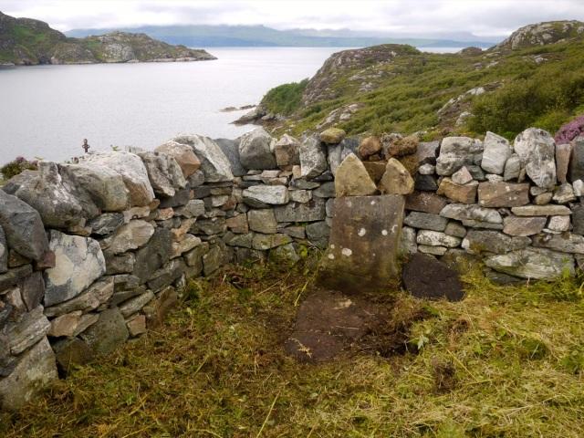 Graham Ancestors Grave