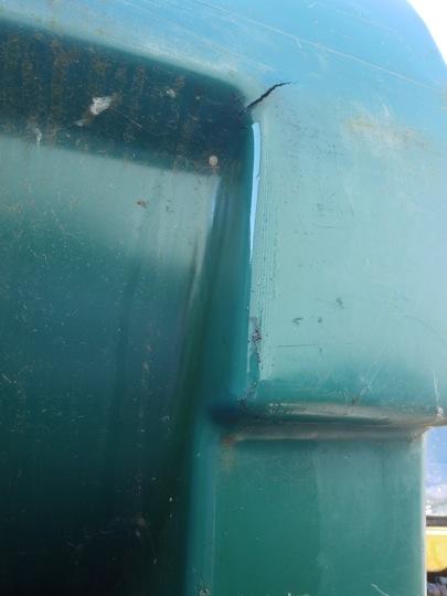 Balmoral Tank Problems