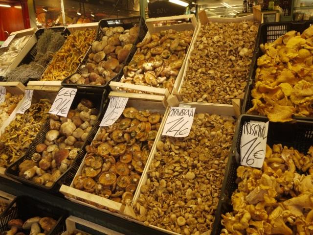 La Ramblas Market