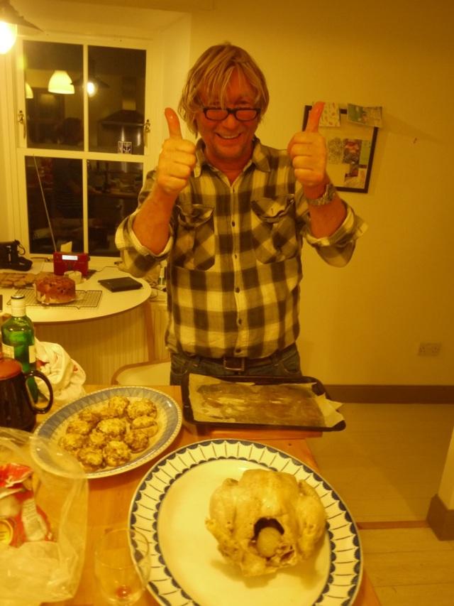 Erik The Chef