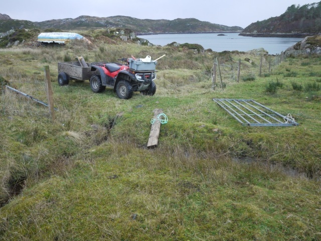 Emergency Fencing Repairs