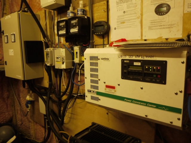 The Old Inverter