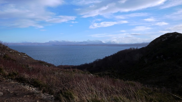 And of Course The Torridon Mountains