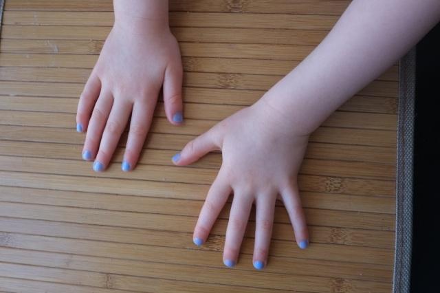 Look At My Nails