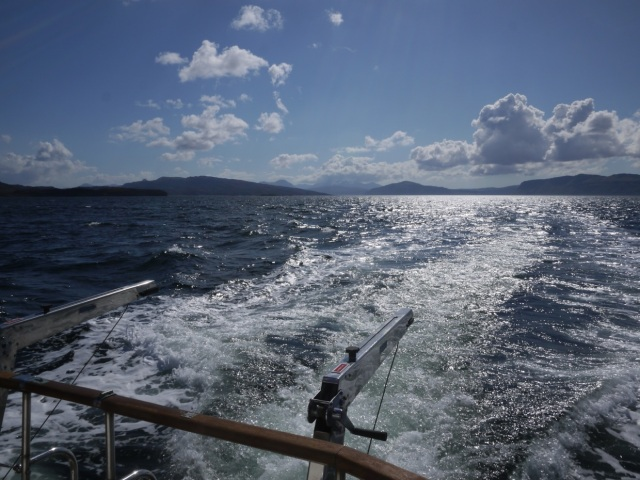 Super Sail
