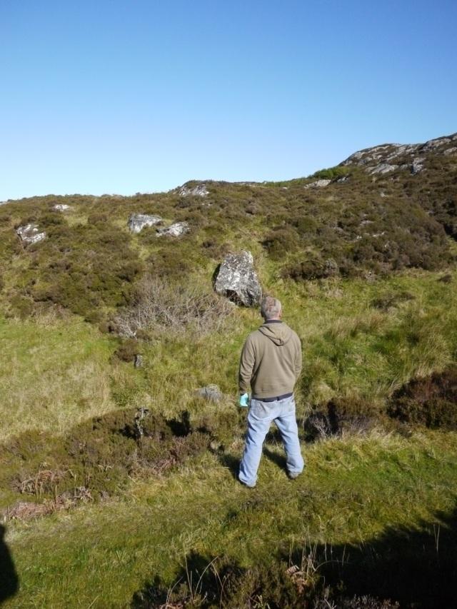 Surveying the Big Stone