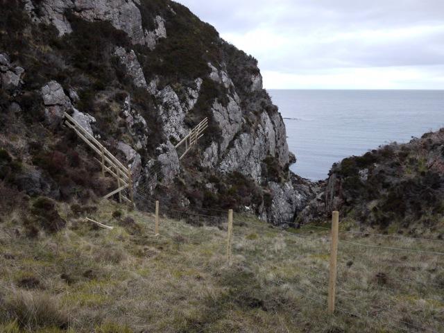 Sea End
