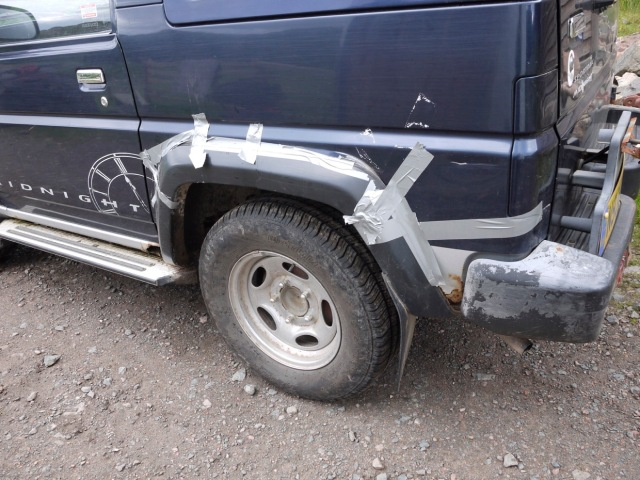 Instant Repair