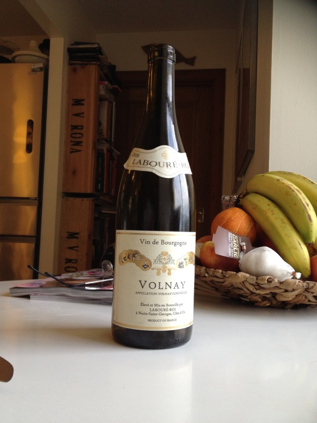 The Volnay