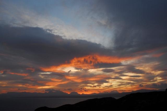 Torridon Sunrise 2