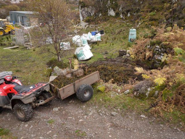 Mulch Away