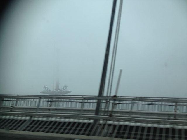 The New Forth Road Bridge