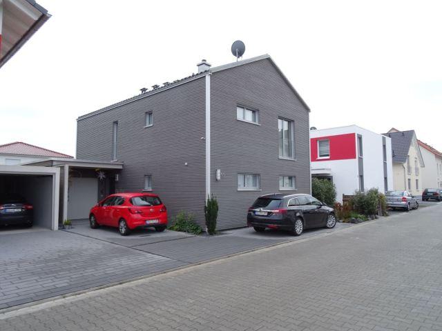 Baufritz House