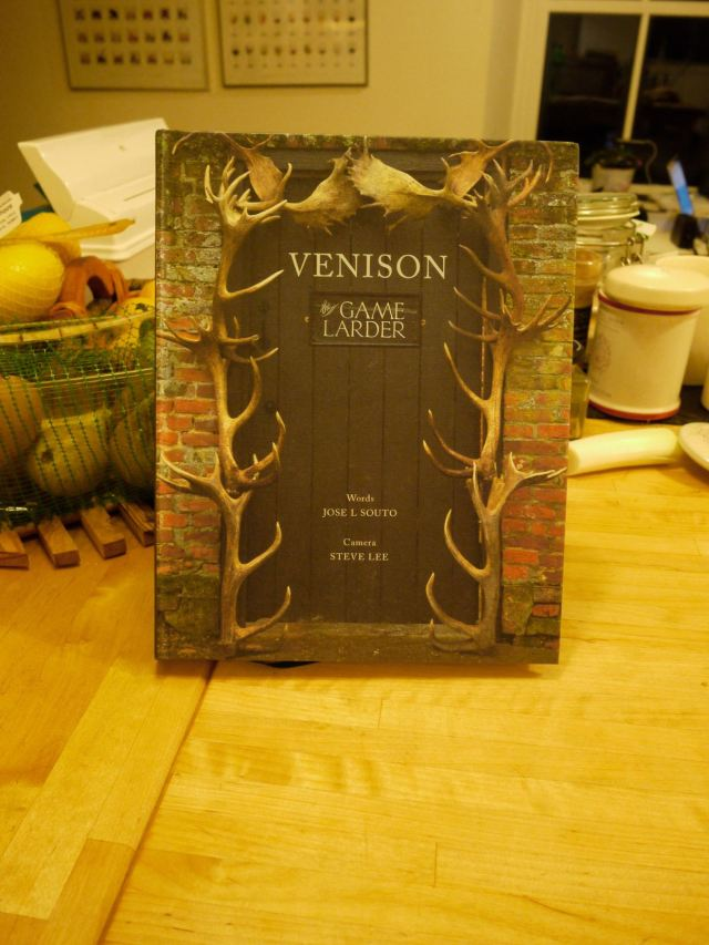 The Best Venison Book Yet