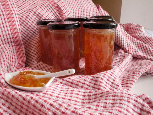 Marmalade Days