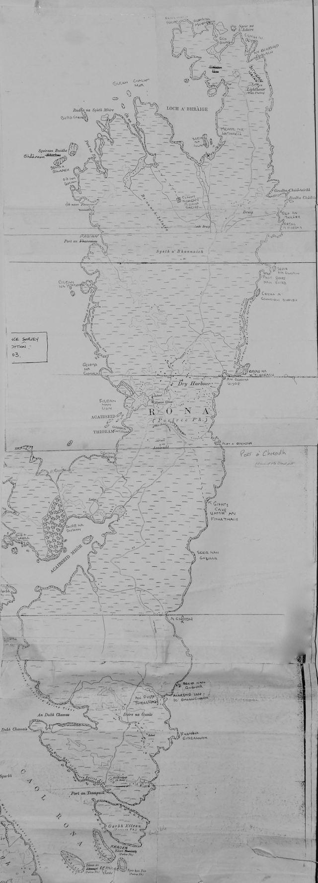 Map OS 1903?