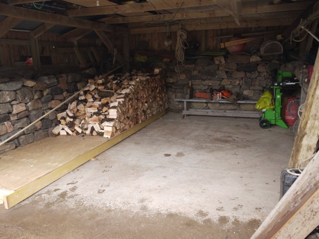 And There's Next Seasons Firewood